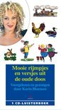 Mooie rijmpjes en versjes uit de oude doos