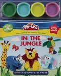 Play-Doh in the Jungle