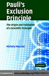 Pauli's Exclusion Principle (ebook)
