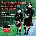 Bagpipe Music And Marches