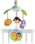 Fisher-Price Precious Planet Draai en Muziek Mobiel