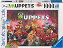 The Muppets Puzzel 1000 stukjes