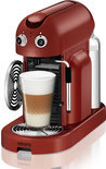 Krups Nespresso Apparaat Maestria XN8006 - Rood