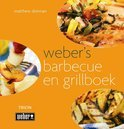Weber's Barbecue En Grillboek