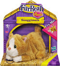 Fur Real Friends Snuggimals Kitten - SK5