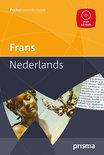 Prisma pocketwoordenboek Frans-Nederlands + CD-ROM / druk Heruitgave