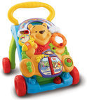 VTech 2 in 1 Winnie de Poeh Baby Walker