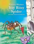 Itsy Bitsy Spider And Other Best-Loved Rhymes