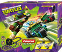 Carrera Go!!! Ninja Turtles Racebaan