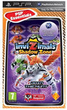 Invizimals: Shadow Zone (Essentials)
