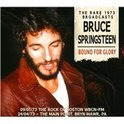 Bruce Springsteen bound for glory