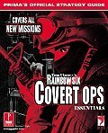Tom Clancy's - Rainbow Six - Covert Operation