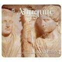 Vol.1: Les Musiques De L Antiquite