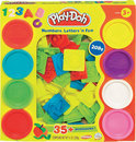 Play-Doh Letters 'n Fun