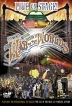 Jeff Wayne's War Of The Worlds
