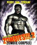 Zombies Expansion 2 Zombie Corps(e)
