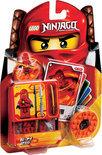 LEGO Ninjago Kai - 2111