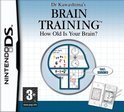 Dr. Kawashima's Brain Training