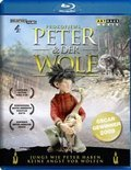 Sergei Prokofiev - Peter & Der Wolf