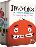 Dweebies - Kaartspel