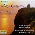 Field: Piano Concertos no 2 & 3 / O'Conor, Mackerras