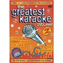 Karaoke - Greatest Karaoke Dvd...2