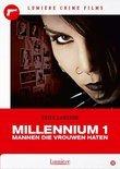 Millennium 1: Mannen die Vrouwen Haten
