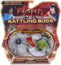 Legend of Nara Battling Bugs Deluxe Pack - Scaratus & Tauranon