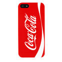 Coca-Cola Hardcover Original Logo V, iPhone 5