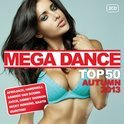 Mega Dance Top 50 Autumn 2013