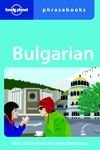 Lonely Planet Bulgarian