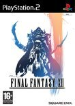 Final Fantasy 12 (XII)  PS2