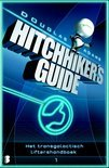 Hitchhiker's Guide - deel 1: Transgalactisch liftershandboek (ebook)