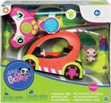 Littlest Pet Shop Radiografisch Bestuurbare Auto
