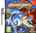 Strijd der Giganten: Dragons + 15 Battlecards