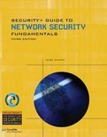 Labconnection on DVD for Security+ Guide to Network Security Fundamentals