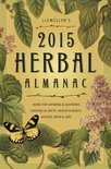 Llewellyns 2015 Herbal Almanac