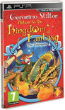 Geronimo Stilton 2: Return To The Kingdom Of Fantasy