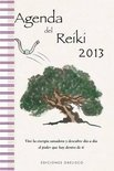Agenda del Reiki 2013