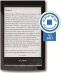 Sony Reader Wi-Fi PRS-T1 - Zwart