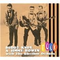 Buddy Knox/Buddy Knox & Jimmy Bowen