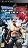 Wwe: Smackdown Vs Raw 2011