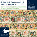 Patterns & Ornaments Of The 19Th Century + Cd-Rom