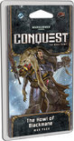 Warhammer 40K Conquest LCG The Howl of Blackman