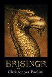 Brisingr / 3 de terugkeer van de drakenruiter Eragon