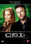 CSI: Crime Scene Investigation - Seizoen 4