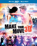 Make Your Move (2D+3D Blu-ray)