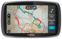 TomTom GO 600 S - Europa 45 landen - 6 inch scherm