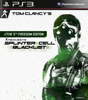 Tom Clancy's Splinter Cell: Blacklist - 5th Freedom Edition