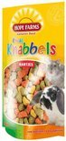 Hope Farms Knaagknabbels Snack - Hartjes - 100 gr